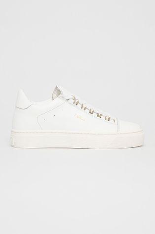 Furla - Шкіряні черевики Hikaia