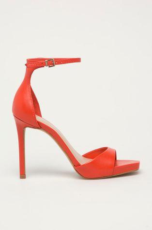Aldo - Шкіряні сандалі Livia