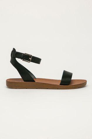 Aldo - Kožené sandále Kedaredia