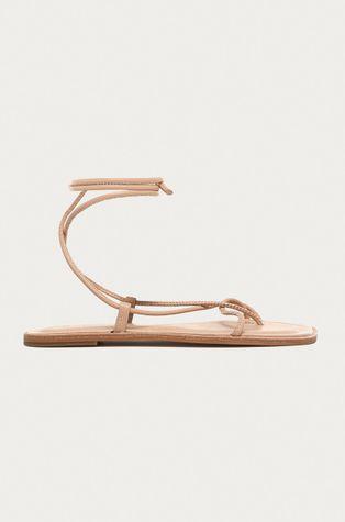 Aldo - Шкіряні сандалі Adravia