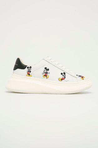 MOA Concept - Кожени обувки X Disney