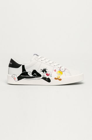 MOA Concept - Кожени обувки x Looney Tunes