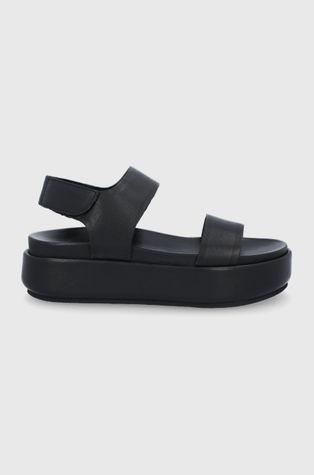 Aldo - Kožené sandále Acowen