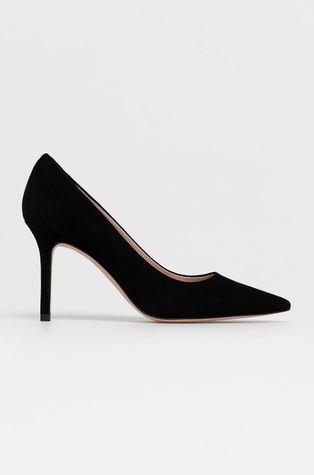 Hugo - Замшеві туфлі