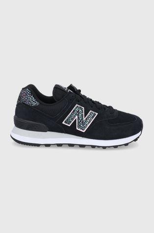New Balance - Topánky WL574AN2