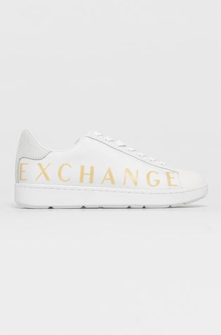Armani Exchange - Boty