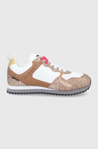 Sisley - Обувки