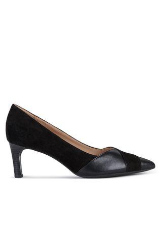 Geox - Шкіряні туфлі