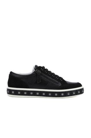 Geox - Kožená obuv