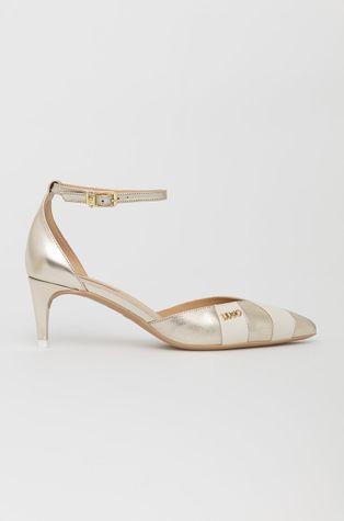 Liu Jo - Шкіряні туфлі