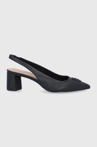 Tommy Hilfiger - Шкіряні туфлі