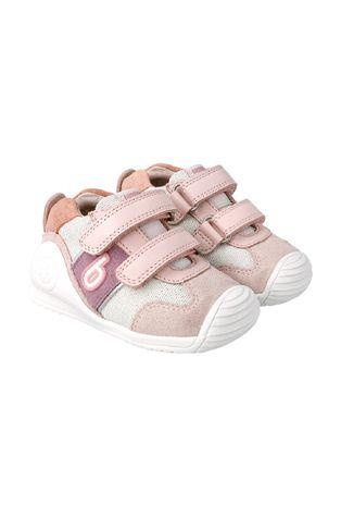 Biomecanics - Dětské boty