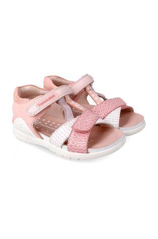 Biomecanics - Дитячі шкіряні сандалі