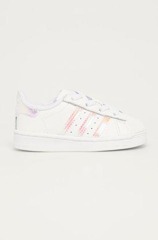 adidas Originals - Dětské boty Superstar EL