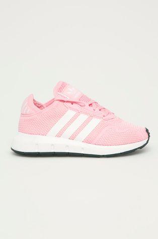 adidas Originals - Dětské boty Swift Run X C