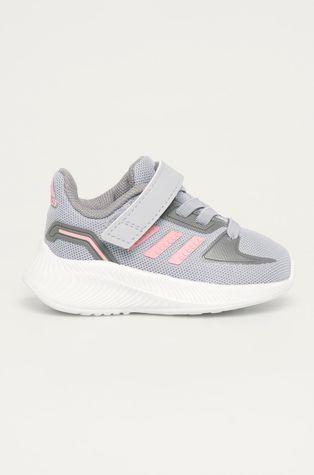 adidas - Detské topánky RunFalcon 2.0