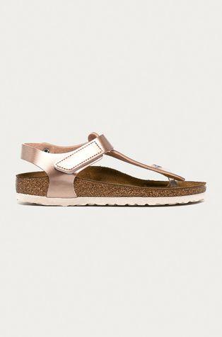 Birkenstock - Dětské sandály Kairo