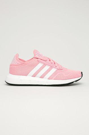 adidas Originals - Buty dziecięce Swift Run X J
