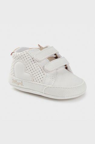 Mayoral Newborn - Detské topánky