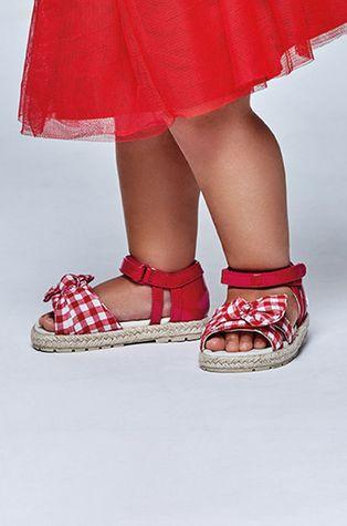 Mayoral - Dětské sandály