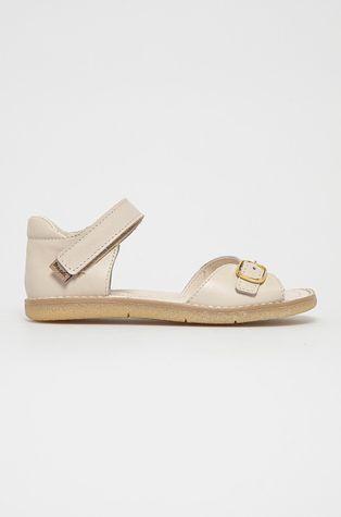 Mrugała - Dětské kožené sandály