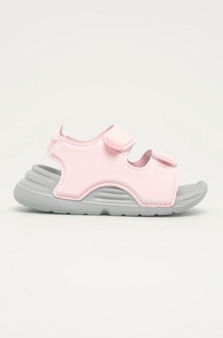 adidas - Dětské sandály Swim