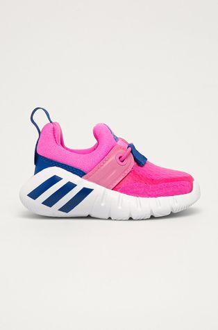 adidas Performance - Detské topánky RapidaZen