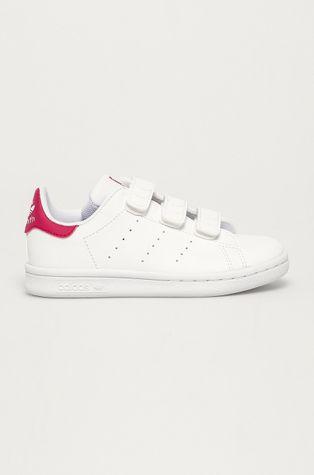adidas Originals - Gyerek cipő Stan Smith CF C