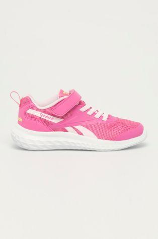 Reebok - Dětské boty Rush Runner