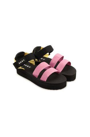 Dkny - Dětské sandály