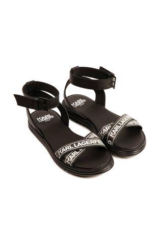 Karl Lagerfeld - Detské sandále
