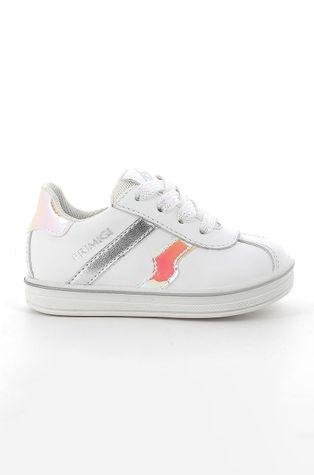 Primigi - Detské semišové topánky