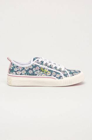 Pepe Jeans - Πάνινα παπούτσια Ottis