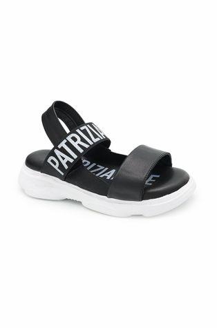 Patrizia Pepe - Дитячі шкіряні сандалі