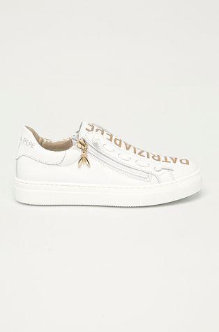 Patrizia Pepe - Dětské kožené boty
