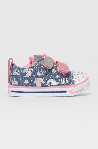 Skechers - Детски обувки