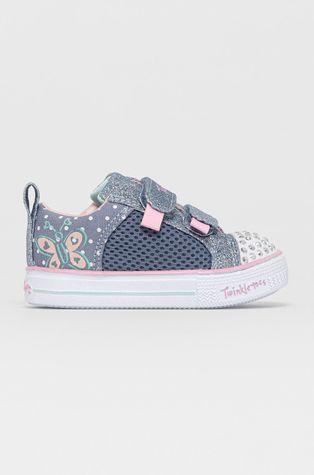 Skechers - Buty dziecięce