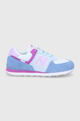 New Balance - Gyerek cipő GC574SL2