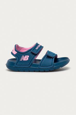 New Balance - Dětské sandály IOSPSDNP