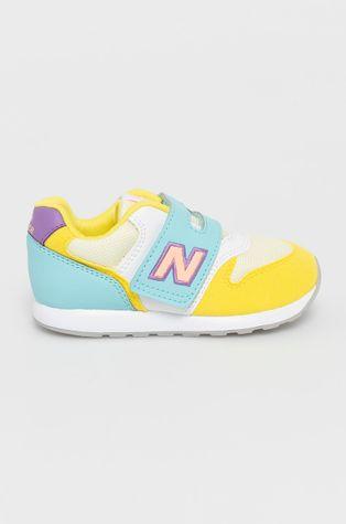 New Balance - Dětské boty IZ996MYS