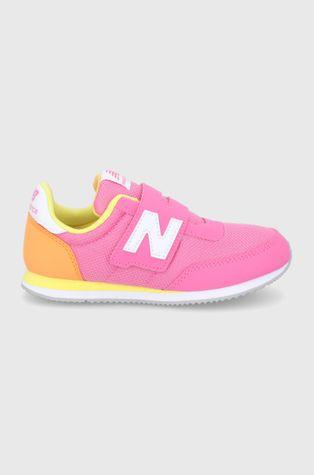 New Balance - Dětské boty YV720PN2