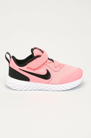 Nike Kids - Детские кроссовки Revolution 5