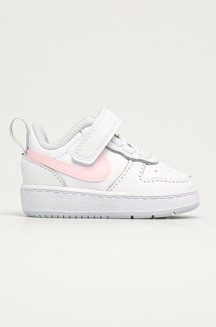 Nike Kids - Dětské boty Court Borough