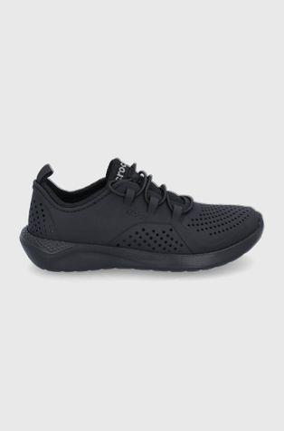 Crocs - Детски обувки Lite Ride Pancer