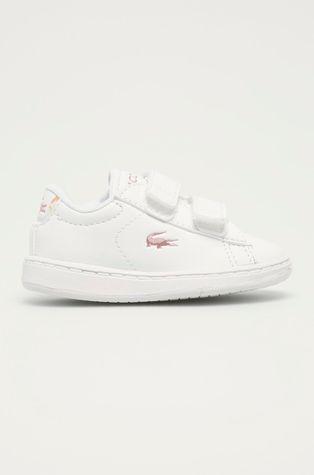 Lacoste - Dětské boty Carnaby Evo