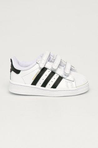 adidas Originals - Dětské boty Superstar CF I