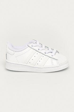 adidas Originals - Dětské boty Superstar El I
