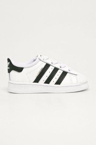 adidas Originals - Gyerek cipő Suerstar EL I