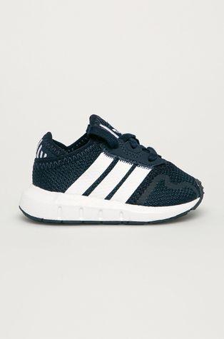 adidas Originals - Dětské boty Swift Run X I