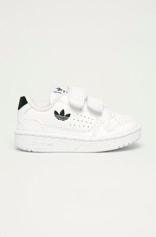 adidas Originals - Buty dziecięce NY 90 CF